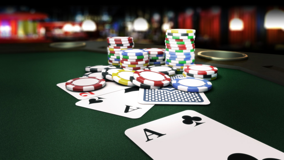 Free Online Poker - Get Your Money For Nothing and Other Tips