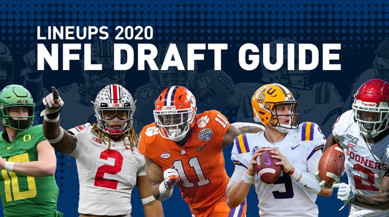A Quick Guide Every NFL Team Should Know Before They Are Drafted
