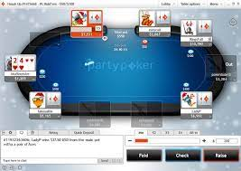 The Best Poker Room on the Internet
